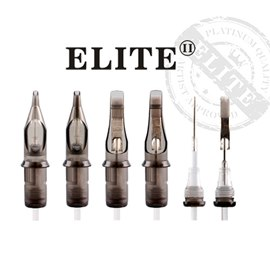 Elite 2 Liner Extra Tight EC1203RLXT