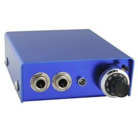Блок питания Mini Power Supply Blue