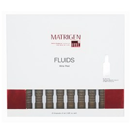 Matrigen Fluids Wine Peel