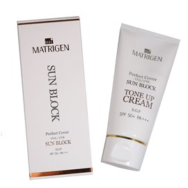 Matrigen Sun Block